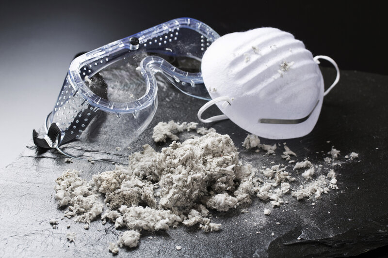 Asbestos Removal Cost  Cardiff South Glamorgan